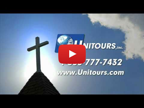 Unitours | Specialists in Catholic Tours & Pilgrimages