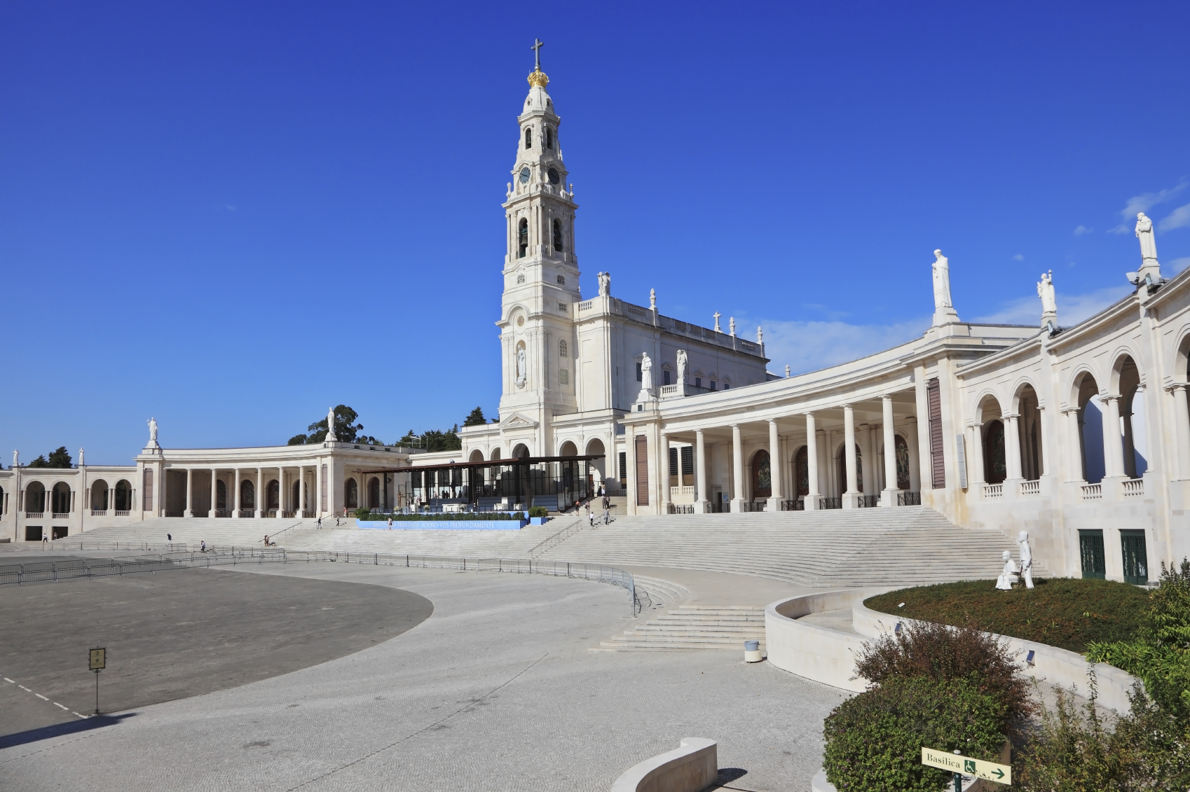 Unitours   Catholic Pilgrimages to Portugal